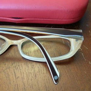 Max Studio Accessories   Maxstudio Eyeglasses Frames With Case